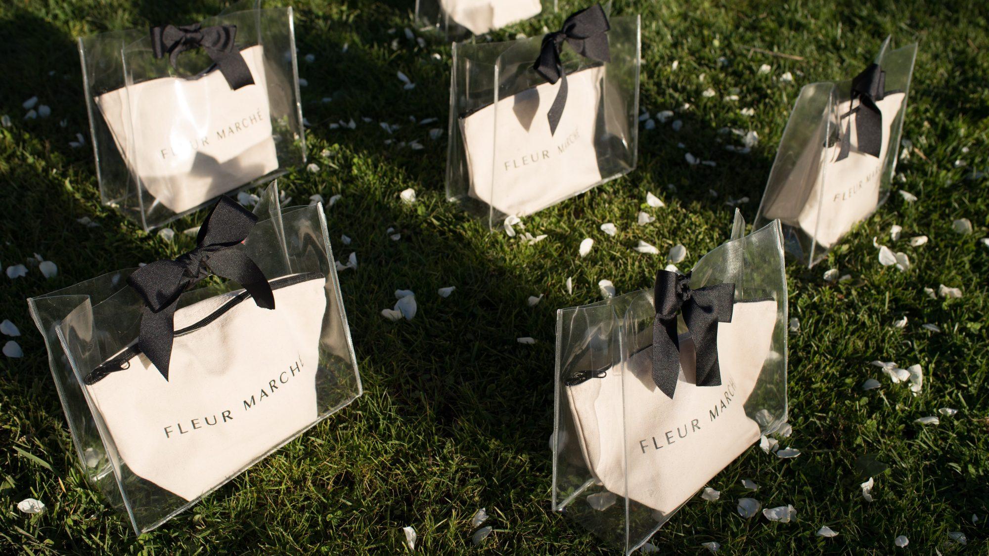 Fleur Marche bags