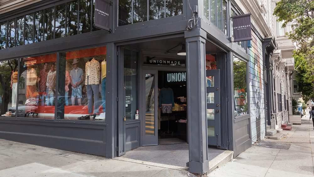Unionmade San Francisco