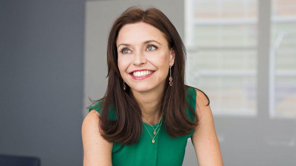 Kirsten Green Forerunner Ventures
