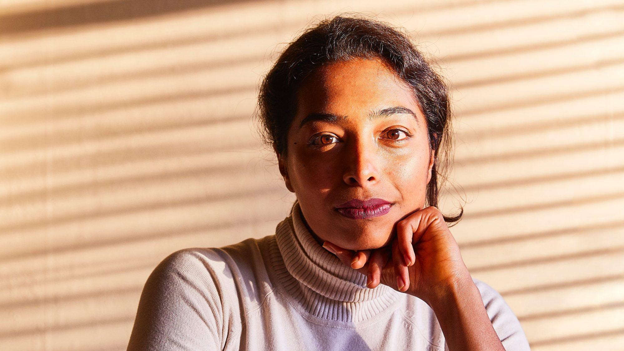 Diaspora Co founder Sana Javeri Kadri