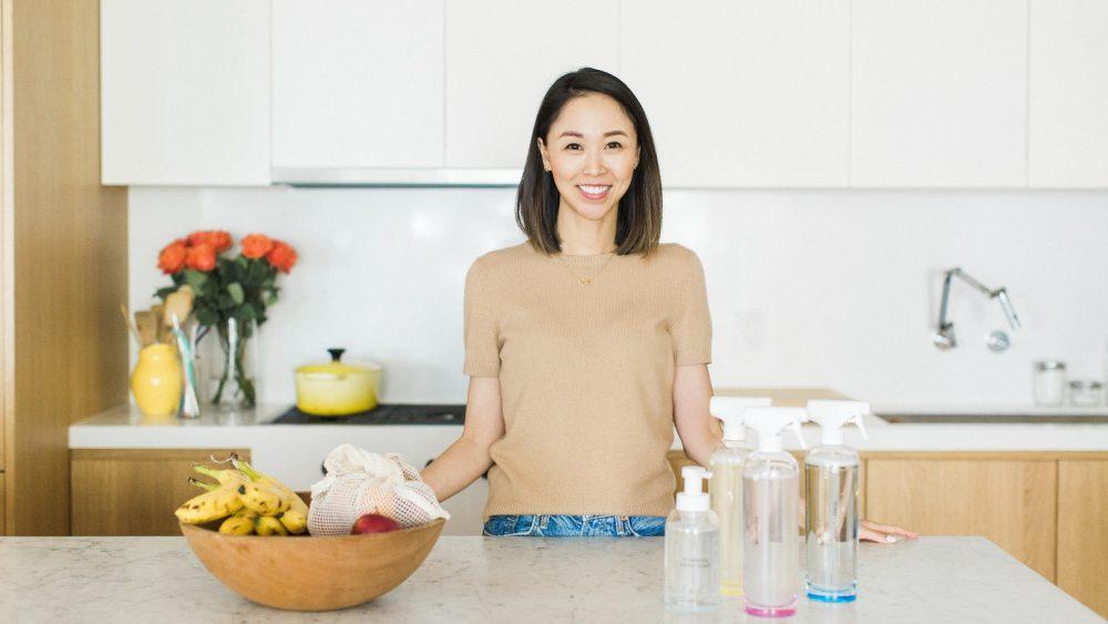 Blueland CEO Sarah Paiji Yoo
