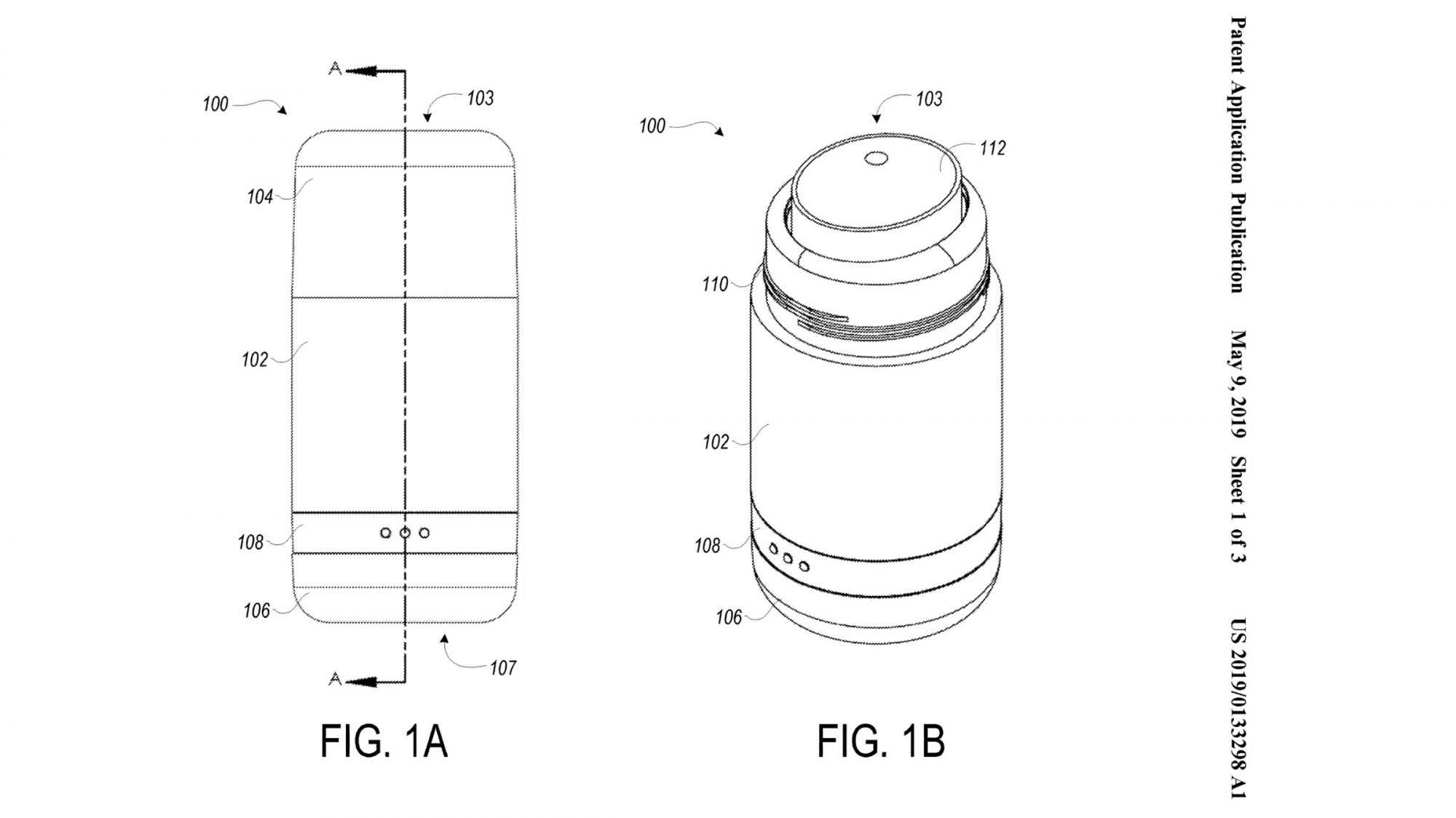 By Humankind patent application