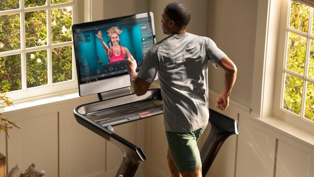 Peloton Tread+ Treadmill